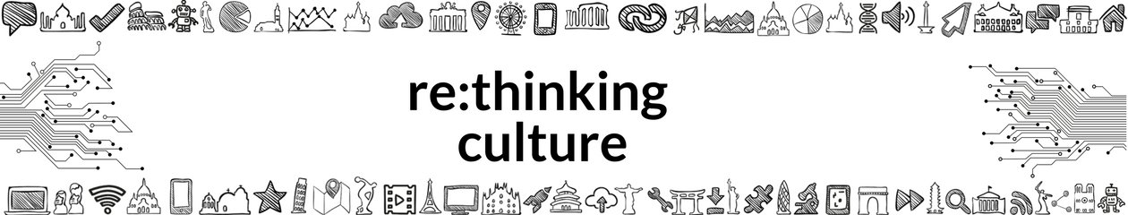 re:thinking culture